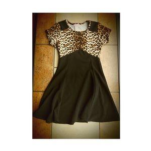 Dream Girl trendy dress
